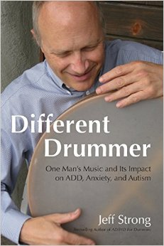 Different Drummer - Jeff Strong