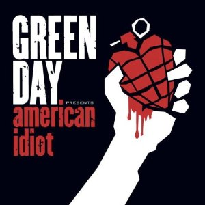 American Idiot – Green Day