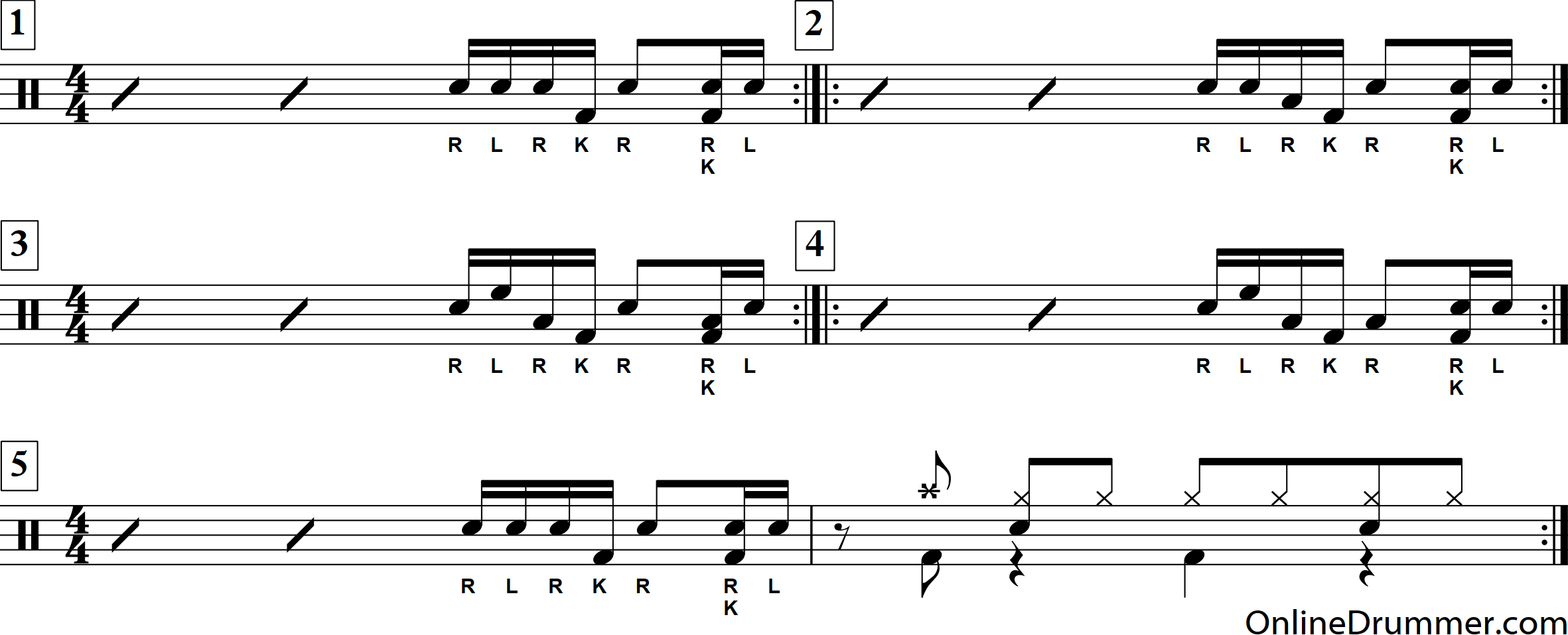 Drum-Fill-Number-2