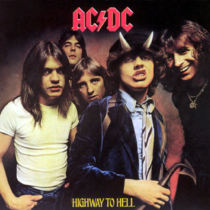 Highway To Hell – ACDC