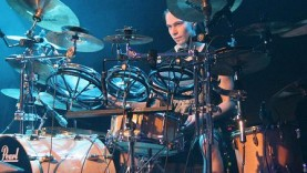Heikki Malmberg – Exclusive OnlineDrummer.com Interview
