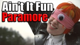 Ain't It Fun – Paramore – Chorus Lesson