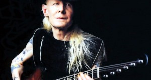All Tore Down – Johnny Winter