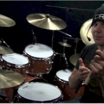 Applying Andy Ziker's Funked Up Hi-Hats