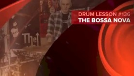Bossa Nova Drum Lesson