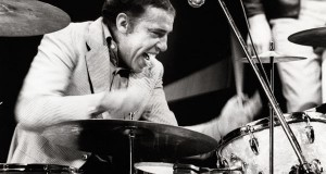 Buddy Rich – Love For Sale