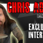 Chris Adler Interview – OnlineDrummer.com Exclusive