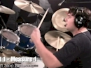 """Don't Stop Believing"" Journey – Drum Lesson"