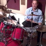 Drummer Todd Walker 2 For 1 – LInear Groove & Fill Sticking