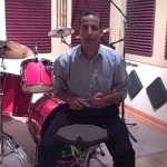 Drummer Todd Walker Rad' Pad Paradiddle Exercise (3-Bars)