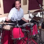 Drummer Todd Walker Triplet Sticking/Fill In Odd-Time (7)