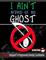 I Aint Afraid Of No Ghost
