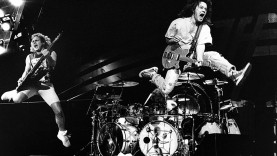 How To Play Jump – Van Halen Guitar Solo On Drums