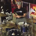 Drum Fill – Mixing The Sticking