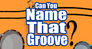 Name That Groove! Number 4