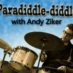 Paradiddle-Diddle Warm-Up