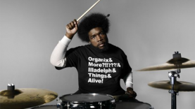 "How To Play Questlove on ""Come The Meantimes"""