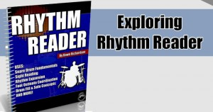 Exploring Rhythm Reader