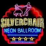 Steam Will Rise by Silverchair