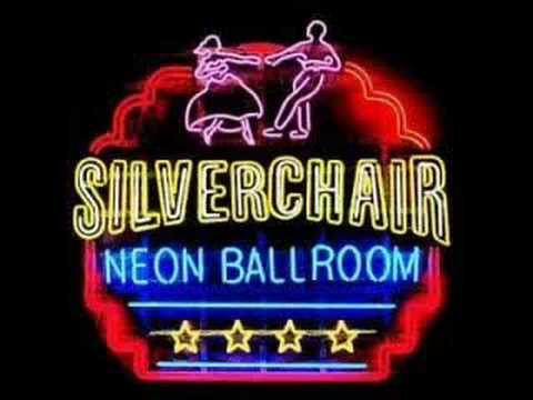 Steam Will Rise by Silverchair – Ben Gilles, Silverchair