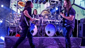 The Looking Glass – Dream Theater – Intro