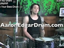Aaron Edgar – How To Tune Your Snare Drum