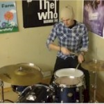 A Cool Paradiddle Idea For Grooves and Fills