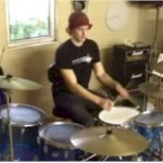 Another Sweet Drum Lick