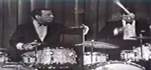 Buddy Rich & Jerry Lewis – Drum Solo Battle
