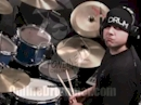 "Drum Fill Exercise – ""1 ah"" – Nate Brown"
