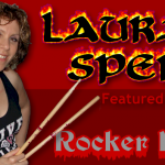 Laura Spern – Rocker Mom Teaches Us All a Lesson