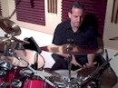 Carter Beauford-Style 7-8 Groove by Todd Walker