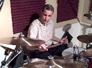 Todd Walker – Linear Fusion Groove Drum Fill