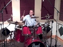 Todd Walker – Inverted Paradiddle Drum Fill