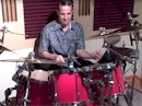 Todd Walker – Half-Time Tom and Snare Groove